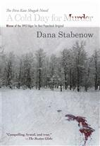 A Cold Day for Murder in hardcover
