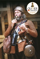 Roger Allam wins Best Actor