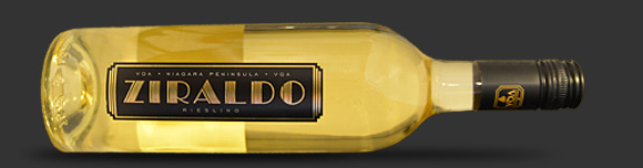 2011 Ziraldo Riesling Table Wine