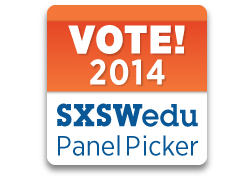 PanelPicker Voting Open!